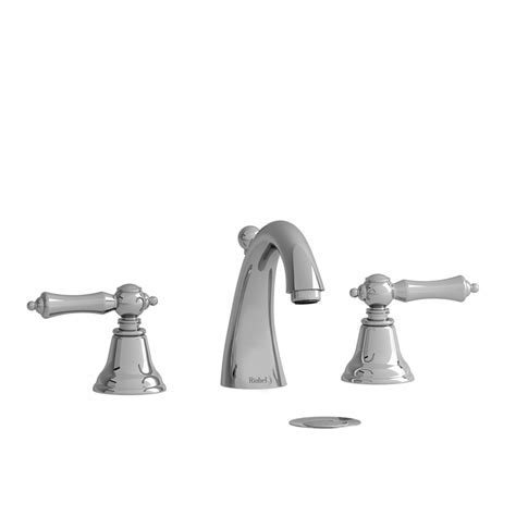 Riobel Bathroom Faucets : Zendo ZSOP01