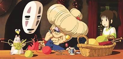 Chihiro Don Popsugar Arrietty Spirited Away Dont