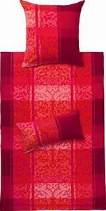 Bettwäsche 200x220 Flanell : h bsche bettw sche aus flanell rot 155x220 von ibena bettw sche ~ Markanthonyermac.com Haus und Dekorationen