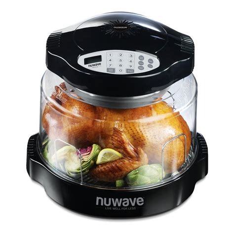 fryer air nuwave guide amazon