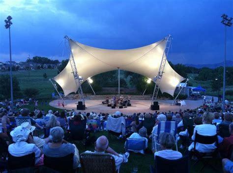 lakewood outdoor stage outdoor stage outdoor outdoor theater