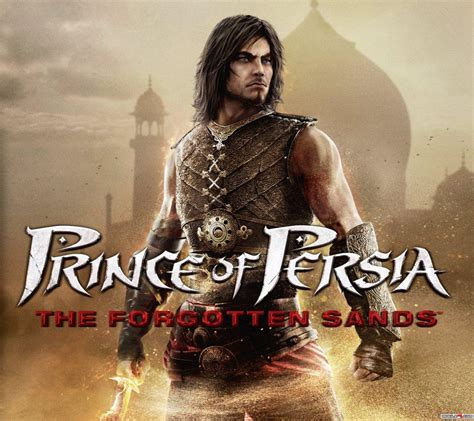 Download Prince Of Persia The Forgotten Sands Android