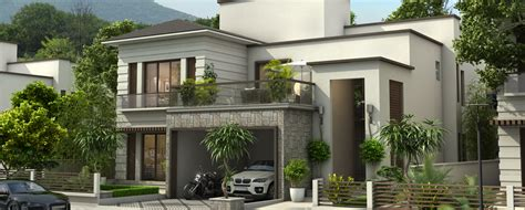 Villa Projects In Bangalore  Villas Bungalows For Sale In