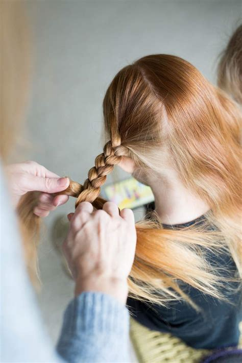 My 11 Go To (Easy ) Little Girl Hairstyles Everyday Reading