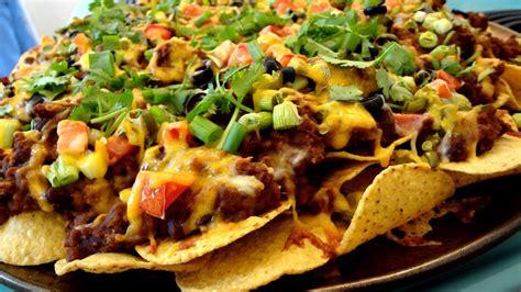 nachos supreme recipe best nachos supreme recipe