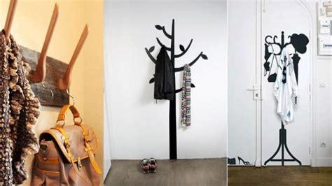 3 Idées Pour Fabriquer Un Porte-manteau Original