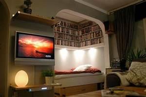 Kleine Wohnung Einrichten Ideen : kleine wohnung einrichten praktische ideen von ikea ~ Lizthompson.info Haus und Dekorationen