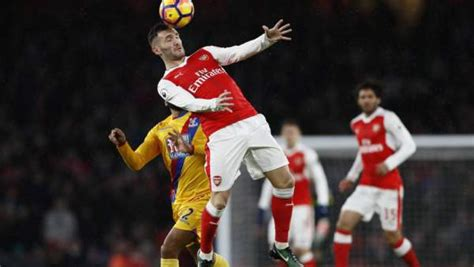 Arsenal vs Crystal Palace: Premier League 2017 Match ...