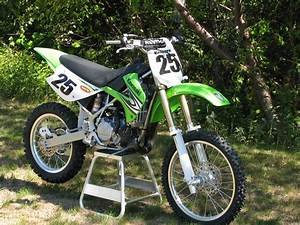 2008 Kawasaki Kx100 - For Sale  Bazaar - Motocross Forums    Message Boards