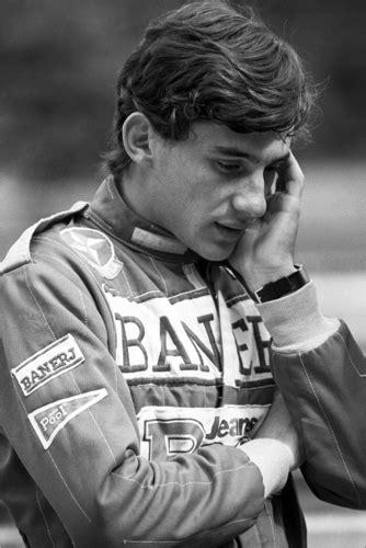 Ayrton Senna, West Surrey Racing, England 1983 Posters and ...