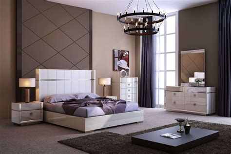 Bedroom Design Ideas Set 6 From Hulsta by Elsa Modern Bedroom Set