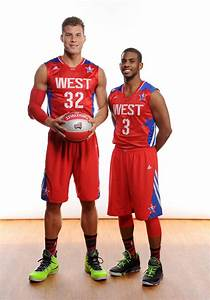 Paul: Nothing Like All-Star Game With Teammate | LA Clippers