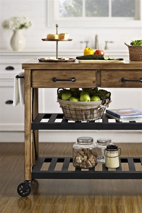 organize a small kitchen oooo maybe for my kitchen counterspaceneeded bring the 3776