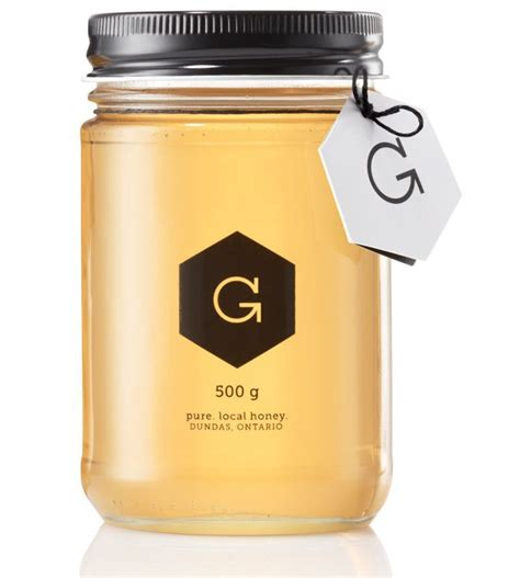 etiquette pour pot de miel 17 meilleures id 233 es 224 propos de emballage de miel sur conception d emballage pots