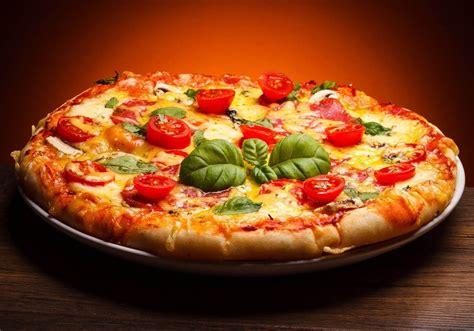 pizza cuisine italienne gastronomiac