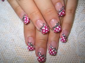 Nail designs domain followings are some of the cool nails you