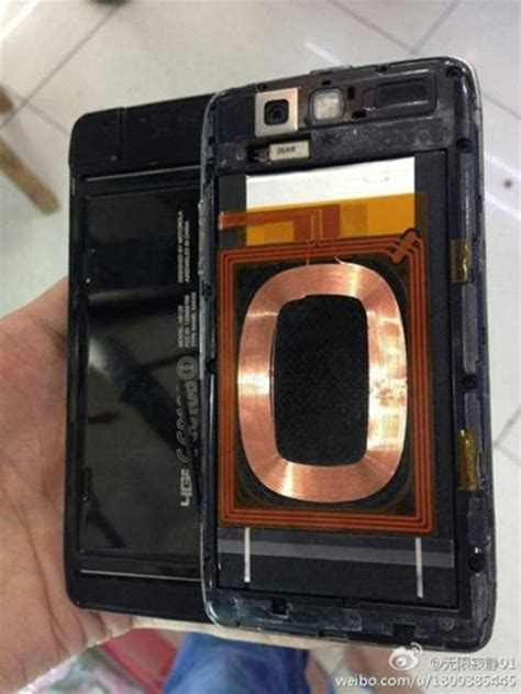 motorola droid  appears  leaked images android central