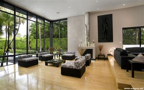 Download Free Beautiful Living Rooms Wallpapers