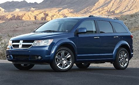 Try a 2014 Dodge Journey for Spring   Peterson Dodge