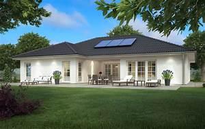 Living Haus Erfahrungen : bungalow sh 169 wb walmdach scanhaus marlow hausbaudirekt ~ Frokenaadalensverden.com Haus und Dekorationen