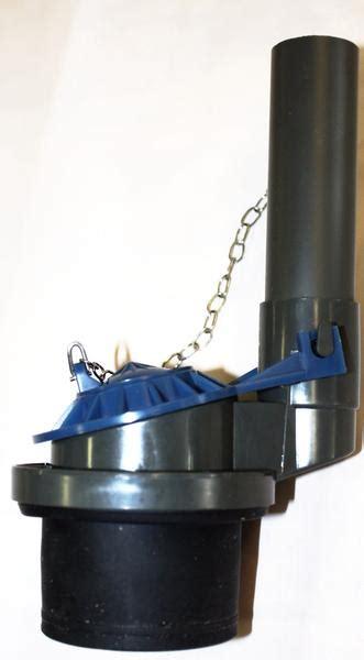 american standard  piece flush valve