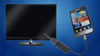 connect my phone to my tv hak5 mobile phone tv output usb