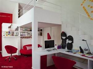 17 meilleures images a propos de amenager un petit apart With decorer un studio de 30m2