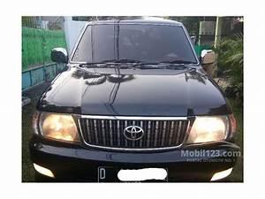 Jual Mobil Toyota Kijang 2004 Lgx 1 8 Di Jawa Barat Manual