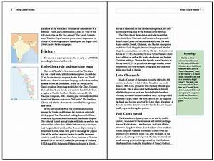 What's New With InDesign CC 2014