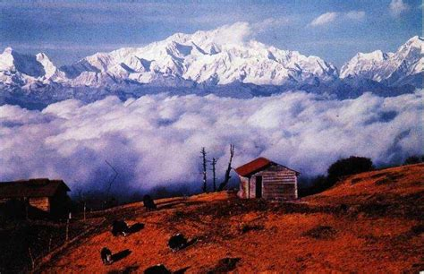 darjeeling visit sandakphu india bengal west places place tourist darjelling tour tourism kalimpong weather hill travel sightseeing attractions days holidays