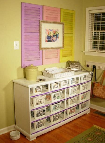 15  Clever Ideas to Repurpose Old Furniture   Home Design