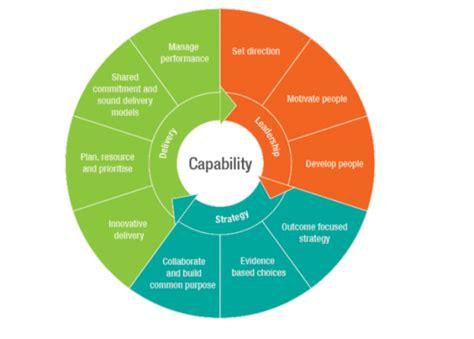 appendix  capability review methodology australian
