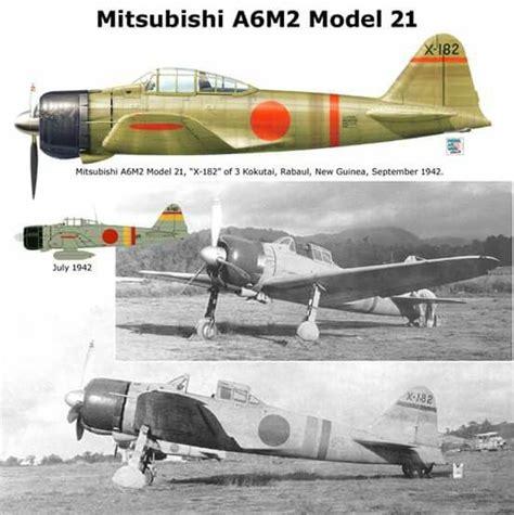 1000+ Images About Mitsubishi A6m Zero (and Nakajima A6m2
