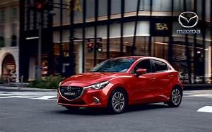 Mazda 2 2018 Skyactiv