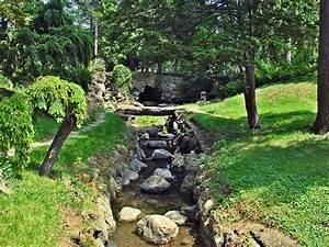 Bachlauf Im Garten : ein bachlauf im garten so erstellt man einen perfekten ~ Michelbontemps.com Haus und Dekorationen