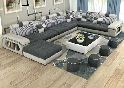modern corner sofa sets latest living room furniture