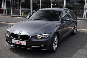 Used Bmw 3 Series 316d Sport