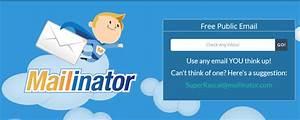 6 Best Fake Ema... Fake Email Generator
