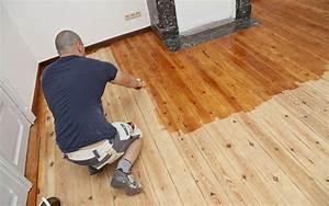 de l39huile de lin pour le traitement du bois With huile de lin parquet