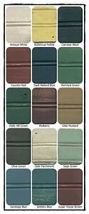 primitive paint colors country decor pinterest With kitchen colors with white cabinets with american flag outdoor wall art