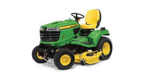 deere garden tractor lawn tractors mowers deere us