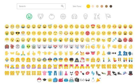Add Life To Your Writings With Emoji Keyboard For Chrome