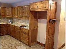 Specialty Cabinet Finishes Portfolio, Kitchen Cabinet