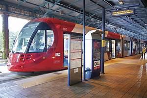 CBD & South East Light Rail   Tomorrow's Sydney
