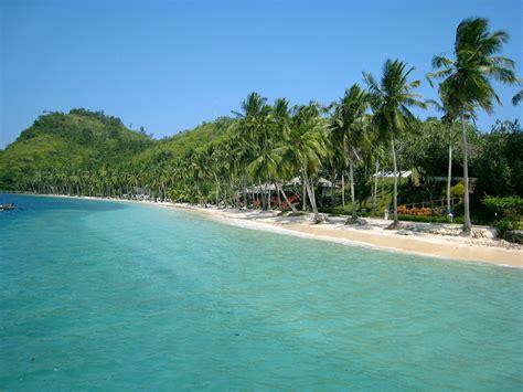 Rahasia Seperti Perawan Liburan Akhir Tahun Di Pulau Sikuai Sari Bundo Masakan