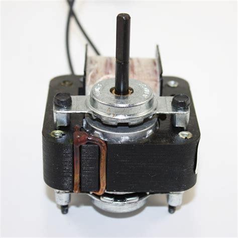 120 volt fan motor 99080166 broan replacement vent fan motor 1 1 s 3000