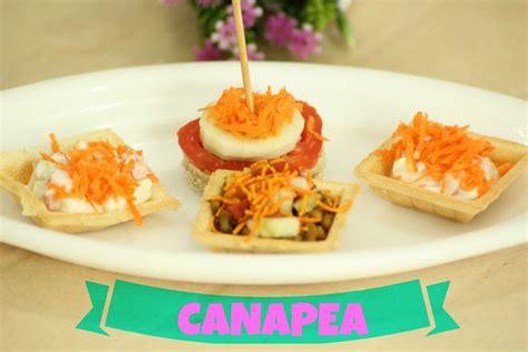 canape appetizer canapé 2 mins appetizer eggless veg