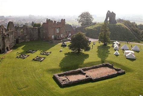 tutbury castle find  wedding venue