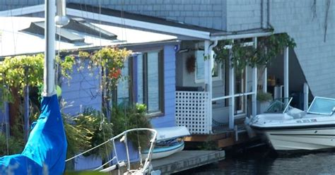 Living On A Boat In Seattle by My Used To Live On A Seattle House Boat Living On A