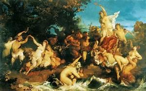 World Famous Paintings Desktop Art Wallpapers